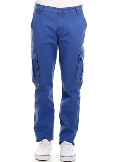 T-Box Pantolon Lacivert